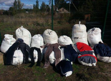 Жители Чертково помогли задержать контрабандистов